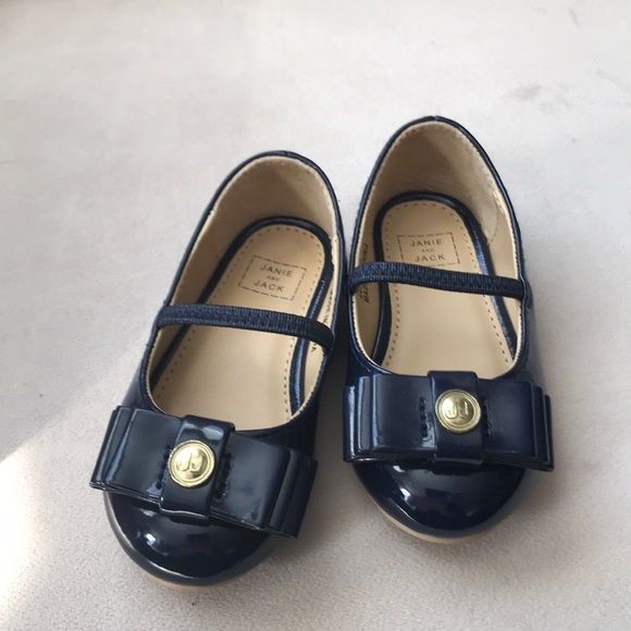 Janie and Jack Other - Girls shoes